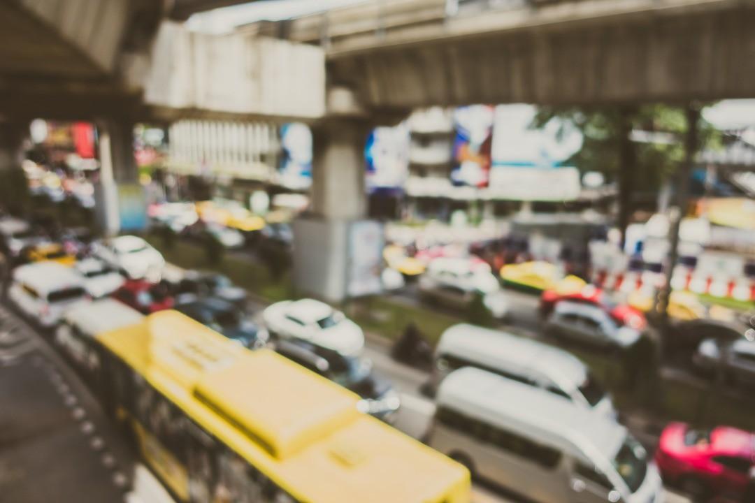 نگاهی نو به خدمات خودرویی در شهرها