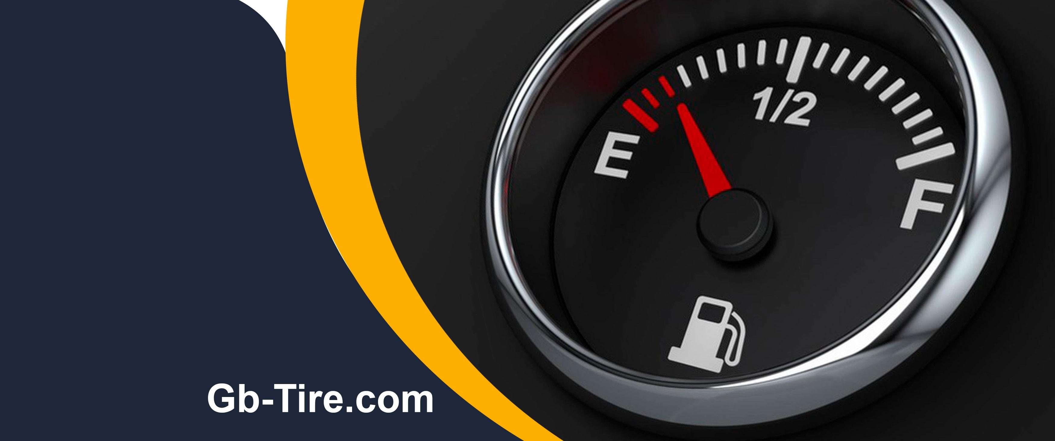 با چراغ بنزین روشن چند کیلومتر را میتوان طی کرد؟