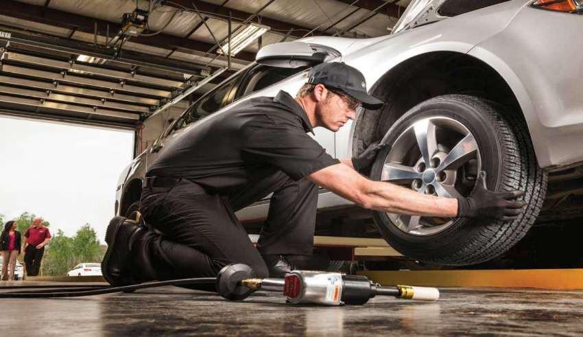 بررسی انواع راهکارهای نگهداری از تایر خودرو